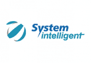 System Intelligent Logo