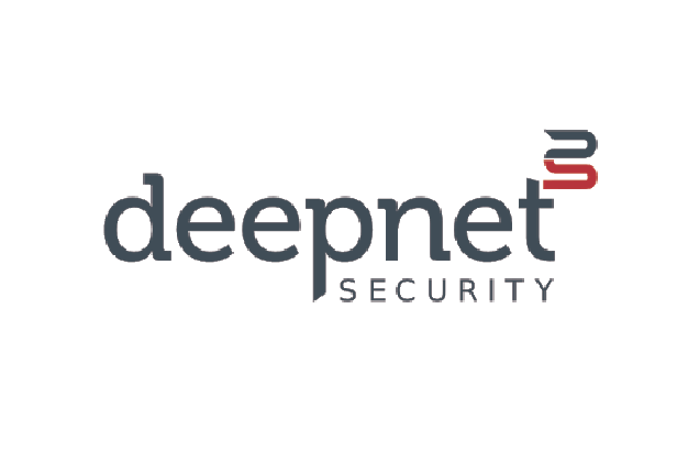 Deepnet Security Logo