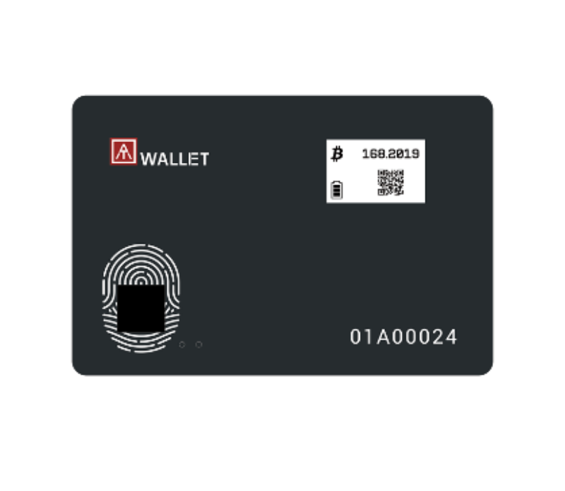 AuthenTrend ATWallet