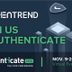 Authentrend Sponsor Ads_Authenticate 2020