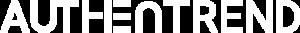 AT Logo - White