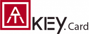 ATKeyCard Logo - Original