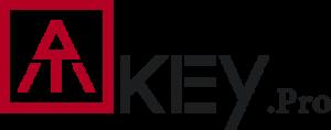 ATKeyPro Logo - Original