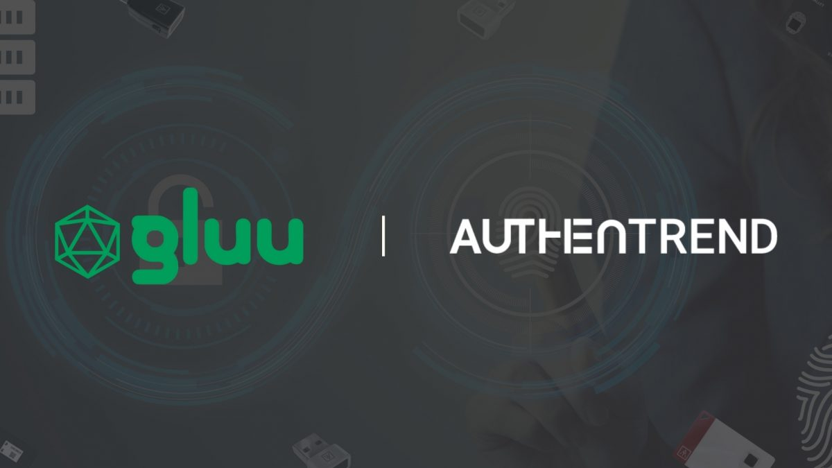 AuthenTrend partners with Gluu